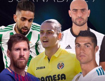 Messi, Ronaldo ve Enes Ünal…