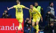 Enes Ünal, 2 golle Atletico Madrid'i devirdi