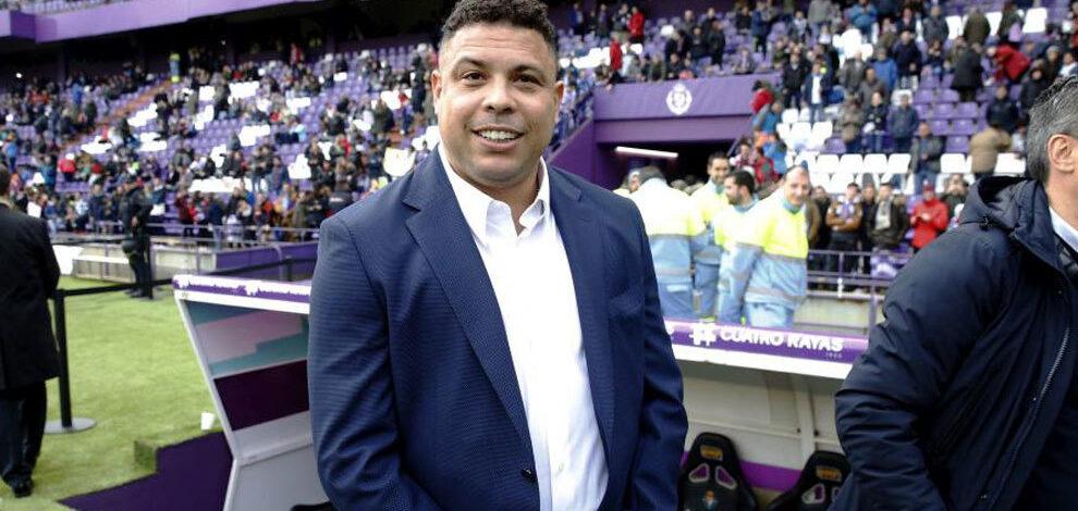 Ronaldo'dan Enes Ünal'a motivasyon hediyesi